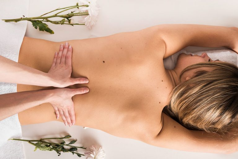 Resort Spa Massage Photography & Marketing Services | Beeanerd