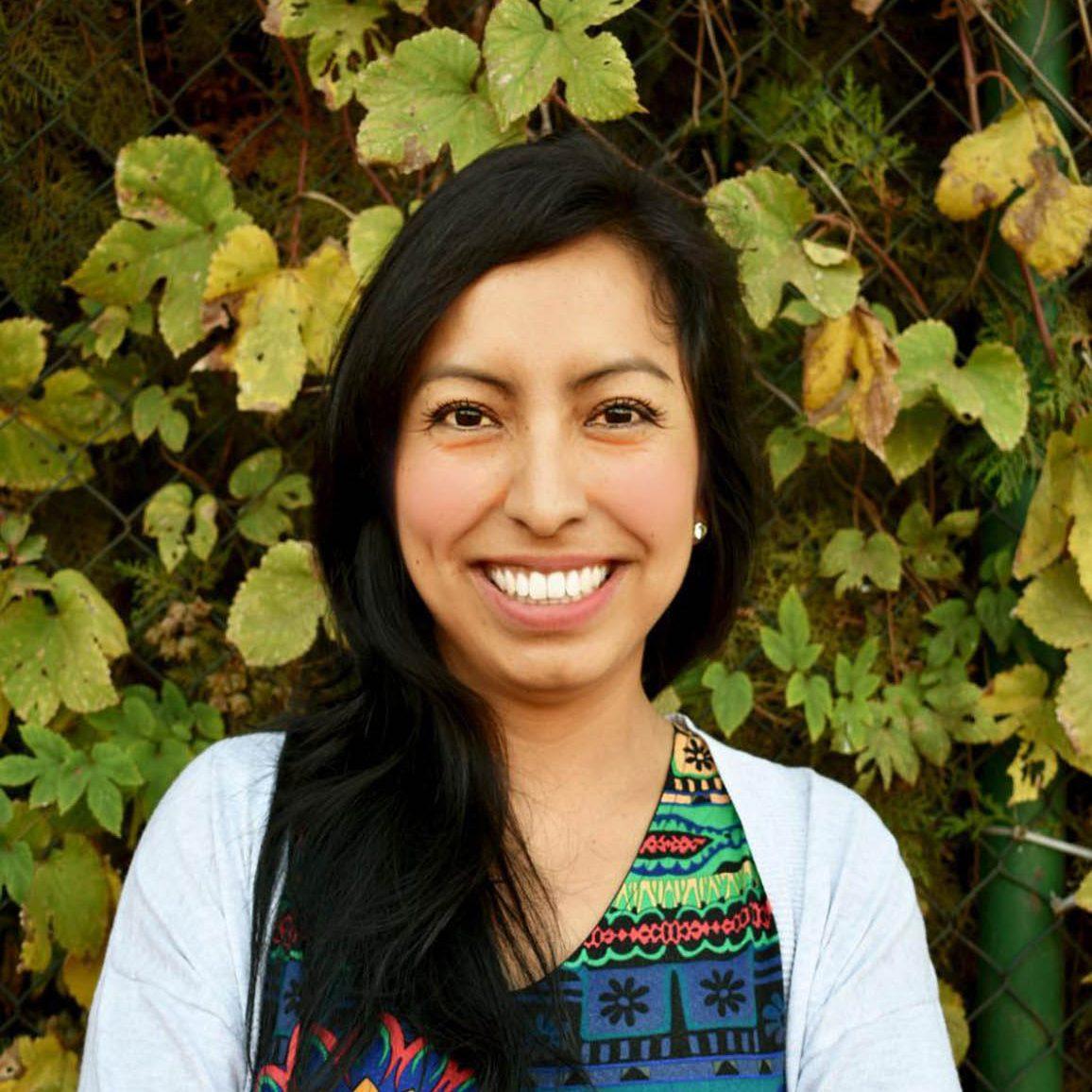 Ana Terrazos - Senior Account Manager at Beeanerd