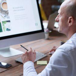 Web Design Services | Beeanerd