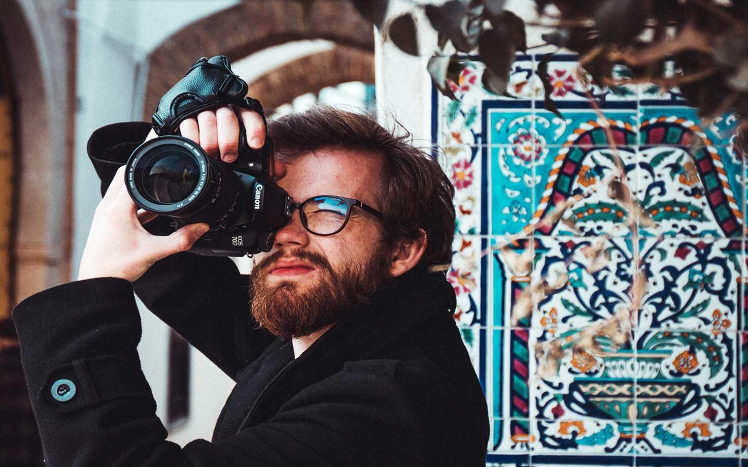 Photography & Video Marketing   Beeanerd